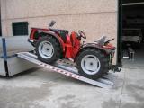 M125/25 - Longueur 2m50 - Charge 4500 kg