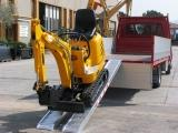 M070/30L - Longueur 3m00 - Charge 1085 kg