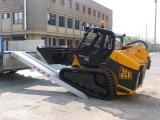 M170/55 - Longueur 5m50 - Charge 4104 kg