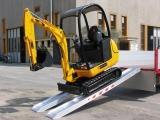 M080/30 - Longueur 3m00 . Charge 1674 kg