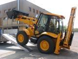M200/55 - Longueur 5m50 - Charge 6070 kg