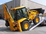 M230/55 - Longueur 5m50 - Charge 8578 kg